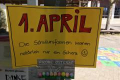 Aprilscherz-III