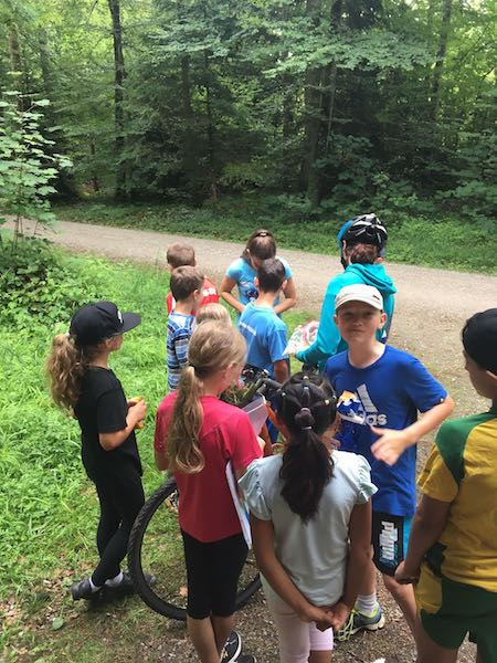 Waldsporttag 52